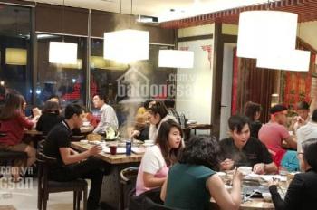 Bán nhà lô góc kinh doanh MP Nguyên Hồng. DT 95m2, 4T, MT 12m, giá 25.6 tỷ