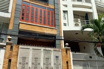 Bán nhà hẻm 4m đường Số 8, Linh Xuân; 4x12m; 2 lầu; giá 3.7 tỷ