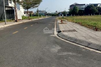 Cần bán đất MT số 60 phường Cát Lái quận 2 ngay chùa Đông Thạnh. LH 0707780164 gặp Linh