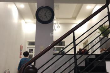 Ban gấp nhà HXH Nguyễn Ngọc Lộc, Q. 10, DT 4,15x9m, 1L 3 lầu ST giá 7,1 tỷ TL thiện chí
