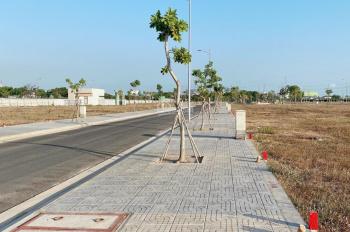Bán đất 5x22m = 110m2 vị trí cực đẹp dự án Citygate ngay trung tâm thành phố Bà Rịa. Giá: 1.5 tỷ