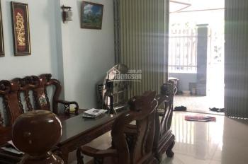 Cho thuê nhà nguyên căn mặt tiền 2 tầng đường Cao Xuân Huy, Quận Hải Châu