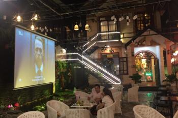 Cần bán biệt thự, coffee sân vườn 2 mặt tiền (349m2) đường Bùi Thị Lùng, Hóc Môn. Giá 14 tỷ