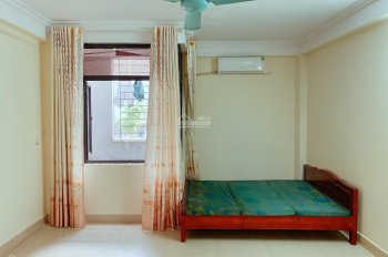 Cho thuê căn hộ mini đủ đồ ở ngõ 110 - Trần Duy Hưng, Cầu Giấy