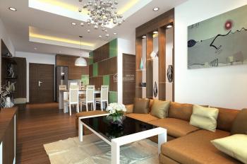 Bán căn góc 3PN chung cư Dream Home, nội thất cơ bản - 0901 336 445