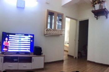 Bán căn hộ tầng 11 chung cư Fodacon Bắc Hà 1,3 tỷ