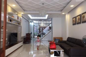 Bán nhà mặt tiền Mai Văn Vĩnh. DT 5x22m, trệt, 1 lầu, giá 17,5 tỷ