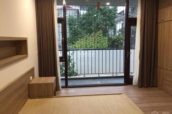 GĐ cho thuê gấp biệt thự Nghi Tàm - Tây Hồ. Nhà mới xây rất đẹp và giá rẻ ạ, có thể ở và kinh doanh