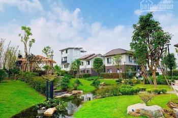 Cần bán lại căn nhà phố vườn Waterpoint 105m2 1 trệt, 1 lầu giá 2,67 tỷ. Lh: Chính chủ 0936894308