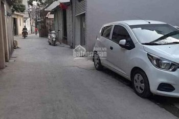 Bán đất rộng 60m2, ngõ Nguyễn Thị Duệ, ô tô vào được