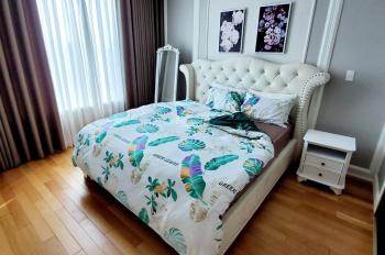 Cho thuê 1 căn duy nhất Leman Luxury Apartments, giá thuê 23tr, 2PN lầu cao (ảnh thật) - 0934004391
