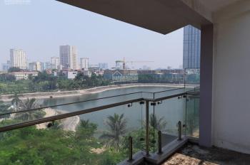 Chính chủ bán liền kề Mỗ Lao view hồ Trung Văn, DT 75m2 x 5 tầng, SĐCC, giá 11 tỷ LH 0981102684