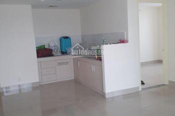Cho thuê căn hộ 1050 Phan Chu Trinh, lầu cao 2PN 2WC thoáng mát