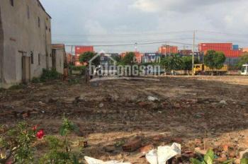 Bán đất Huỳnh Thị Hai, Tân Chánh Hiệp, Q12, 90m2. Sổ riêng, thổ cư 100%, LH 0981666483