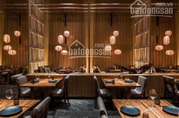 Mặt bằng kinh doanh Triệu Việt Vương - Hai Bà Trưng 40m2, 1 tầng, mặt tiền 6m, thuê thẳng nhận ngay