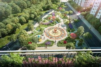 Chính chủ cần bán căn hộ Green Bay Garden, 1 PN, S= 49m2, giá 820tr, liên hệ: 0899517689