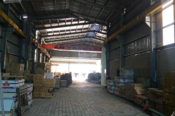 Bán nhà đất xưởng 1.245,7m2 thổ cư mặt tiền đường Nguyễn Xiển, P. Long Thạnh Mỹ, Quận 9, TP.HCM