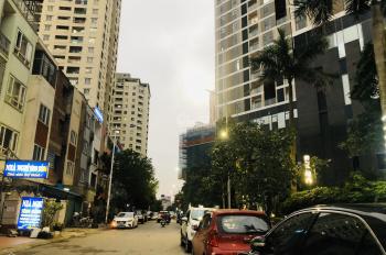 CC bán đất DV Giếng Sen La Khê Hà Đông, 50m2, MT 4m, giá 3.8 tỷ, ô tô vào nhà KĐT. LH: 0943397664