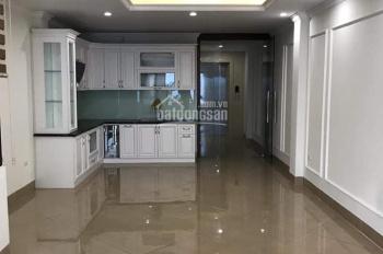Bán nhà mặt phố Ngụy Như Kon Tum, DT 60m2*8T, MT 6m, vỉa hè rộng, kinh doanh sầm uất