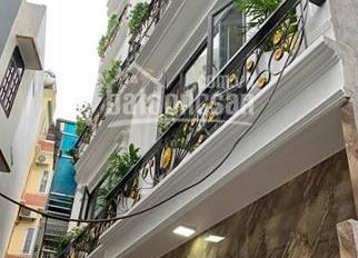 Bán nhà riêng thông đường Phan Kế Bính, Quận Ba Đình Hà Nội giá 3.75 tỷ diện tích 36m2x5 tầng mới