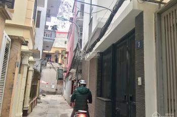 Bán nhà cấp 4 ở Ngũ Hiệp, Thanh Trì 60m2, gần chợ, trường học