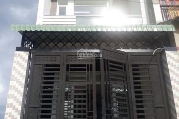 Bán nhà 1 trệt 1 lầu ngay bệnh viện Shingmark cần 800tr còn lại (bank hỗ trợ), sổ hồng riêng, 64m2
