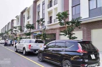 Cần tiền bán gấp 1 căn shophoouse phun nội thất khu đô thị Centa City - Visip Bắc Ninh