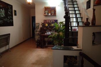 Bán căn nhà lô phố mặt tiền đường Bình Hưng, Bình Chánh, diện tích 214m2, cả sổ giá 12 tỷ có TL