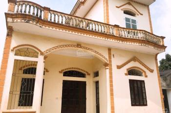 Cần bán 1000m2 đất có nhà ở 2 tầng đẹp nằm trên trục đường chính Liên Xã, Nhuận Trạch