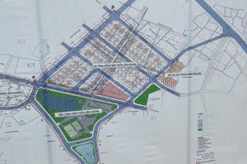 Bán đất trung tâm thành phố Hà Tĩnh