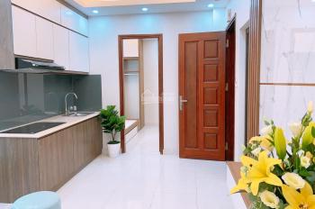 Cđt trực tiếp bán chung cư mini Trương Định - Kim Đồng, hồ Đền Lừ 25 - 52m2, full nội thất