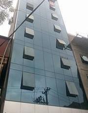 Cho thuê nhà mặt phố Xã Đàn thông tin chi tiết: 170m2 x 7 tầng