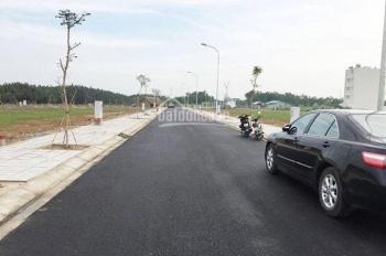 Ngân hàng thanh lý 5 lô đất MT Hồ Bá Phấn, P. Phước Long A, Quận 9, 82m2. LH: 0938574034