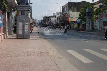 Nhà đẹp 4.5x16m 3 lầu HXH ô tô đậu trước nhà cách MT Nguyễn Kiệm 30m - 0933598239
