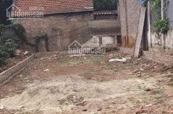 Bán 150m2 đất ở tại thôn Quyết Tiến, xã Vân Côn, Hoài Đức, HN