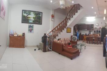 Bán nhà 45m2, 4 tầng, SĐCC ở Phú Mỹ, ngõ 63 Lê Đức Thọ, Mỹ Đình, Nam Từ Liêm, Hà Nội