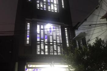 Bán nhà Phường 7, Phú Nhuận, đường Phan Tây Hồ, DT đất 69m2, 195m2 DT sử dụng, nhà mới vào ở liền