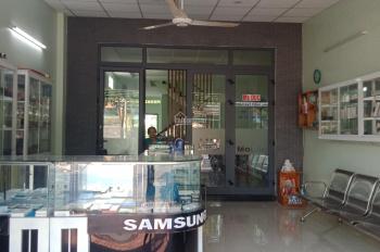 Bán nhà mặt tiền Lê Hồng Phong, Phú Thọ, Thủ Dầu Một, Bình Dương