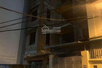 Bán nhà tại Lâm Du - Bồ Đề đã xây thô 4 tầng, ô tô vào tận nhà có sân. Liên hệ: 0987199661