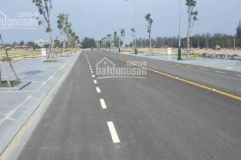 Đất dự án KDC, MT đường Số 6, gần chợ Thạnh Mỹ Lợi, 32tr/m2, CSHT chuẩn Singapore, LH: 0326381885