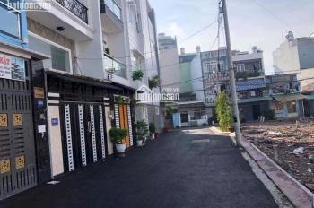 Lô đất MT Thích Quảng Đức, Phú Nhuận 3 mặt tiền, khu dân cư đông đúc chỉ 4 tỷ/ 80m2/ TC 100%, SHR