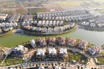 Biệt thự nhà vườn Nam An Khánh DT 210m2, cạnh hồ điều hòa 7ha, công viên TT138