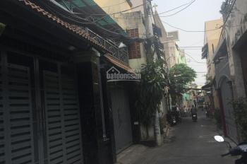 Bán nhà góc 2MT H. 3m Lê Lai, P. 12, Tân Bình, DT 64m2. Giá TL
