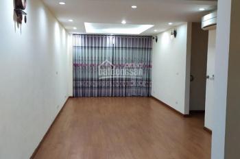Cần bán căn hộ CC Viện 103, DT 106.9m2, nhà nguyên bản, giá 17 triệu/m2 (có thương lượng)