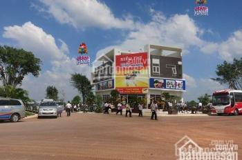 Bán đất ngay chợ Vĩnh Tân Tp, mới Bình Dương giá đầu tư 3,3tr m2