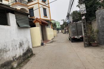 Bán 62m2 đất ở tại thôn Cam, Cổ Bi, Gia Lâm, HN đường ô tô tải giá chỉ 2x triệu/m2 LH 0941796888