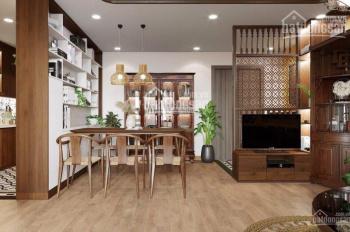 Bán căn hộ chung cư 536A Minh Khai, 73m2, 2PN, NT cơ bản, 27tr/m2, LH xem nhà 0963.368.379