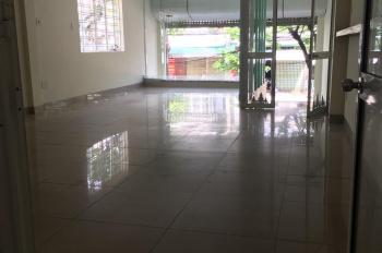 Bán nhà 4 tầng MT Hà Huy Tập, Quận Thanh Khê, DT: 5x21m