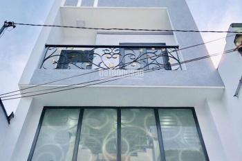 Tôi cần bán gấp nhà đường Nguyễn TRãi phường 11 quận 5 , giá 2 tỷ 990 triệu , DT 63m2 1 trệt 3 lầu