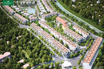 Nhà phố Thăng Long Home Hưng Phú giá chỉ 5,7 tỷ/căn chuẩn bị xây dựng chung cư cơ hội tăng giá cao